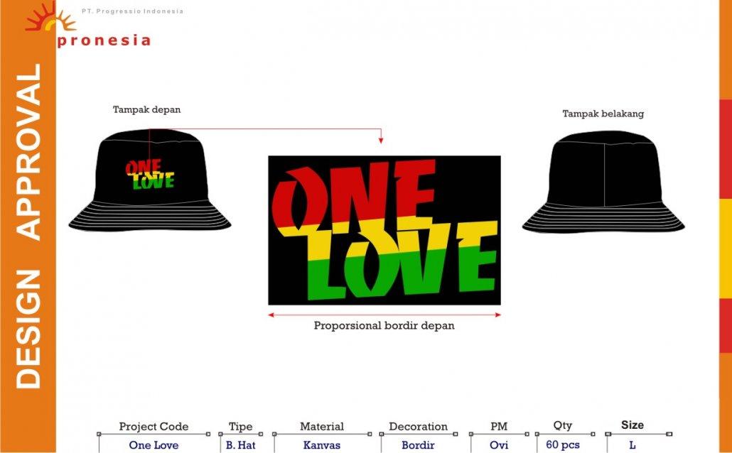 Pabrik topi murah jakarta bandung 203ae521ed